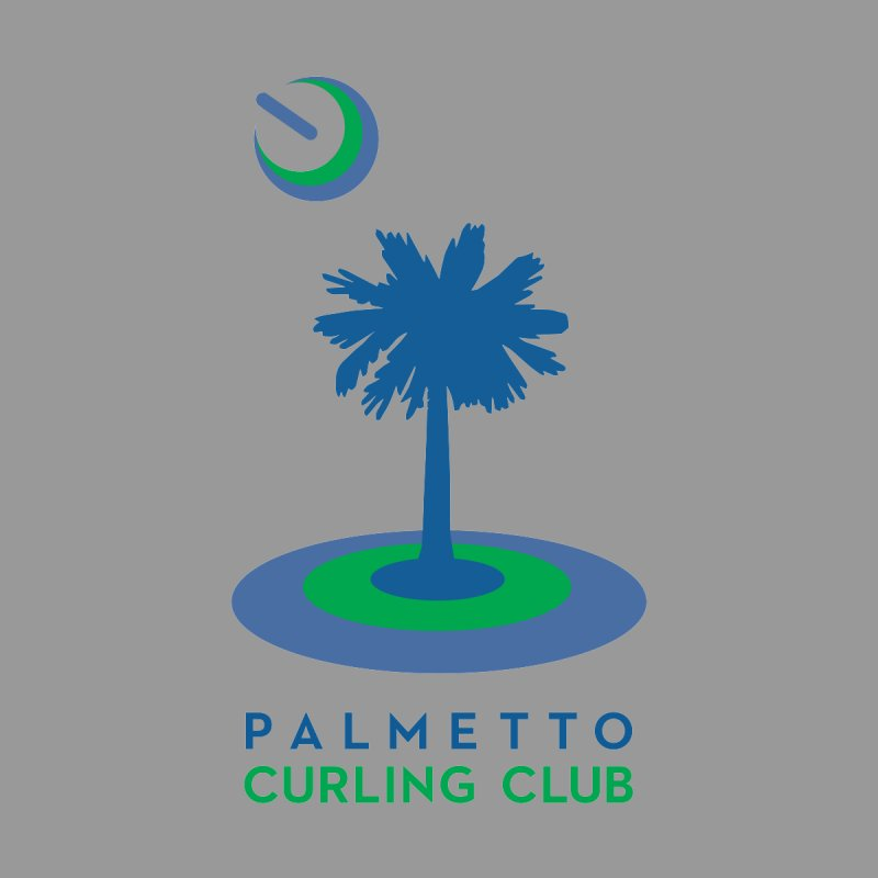 Baseball Shirts Men's Longsleeve T-Shirt by Palmetto Curling Club Swag