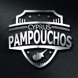 pampouchos Logo