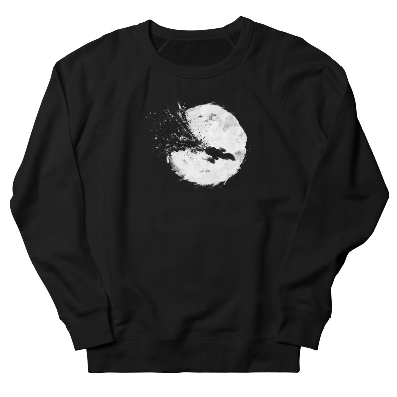 Watch How I Soar Women's Sweatshirt by PandaBacon's Artist Shop