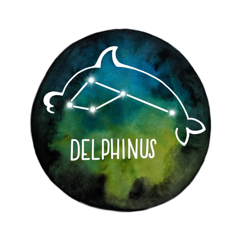 Delphinus by Panda Grove Studio's Artist Shop