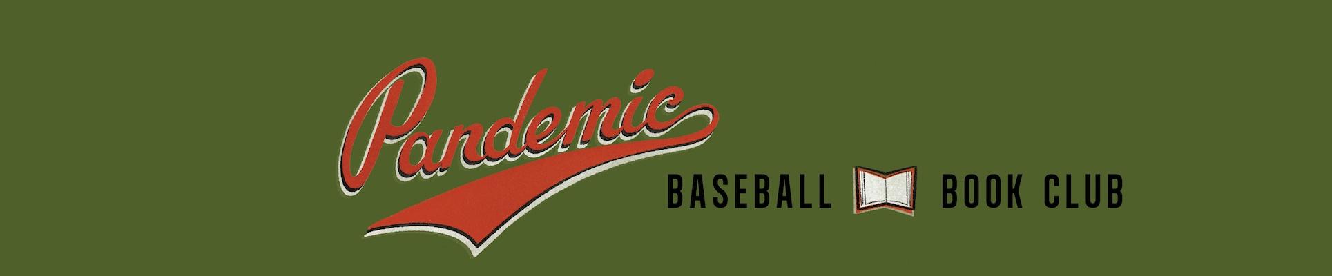 pandemicbaseball Cover