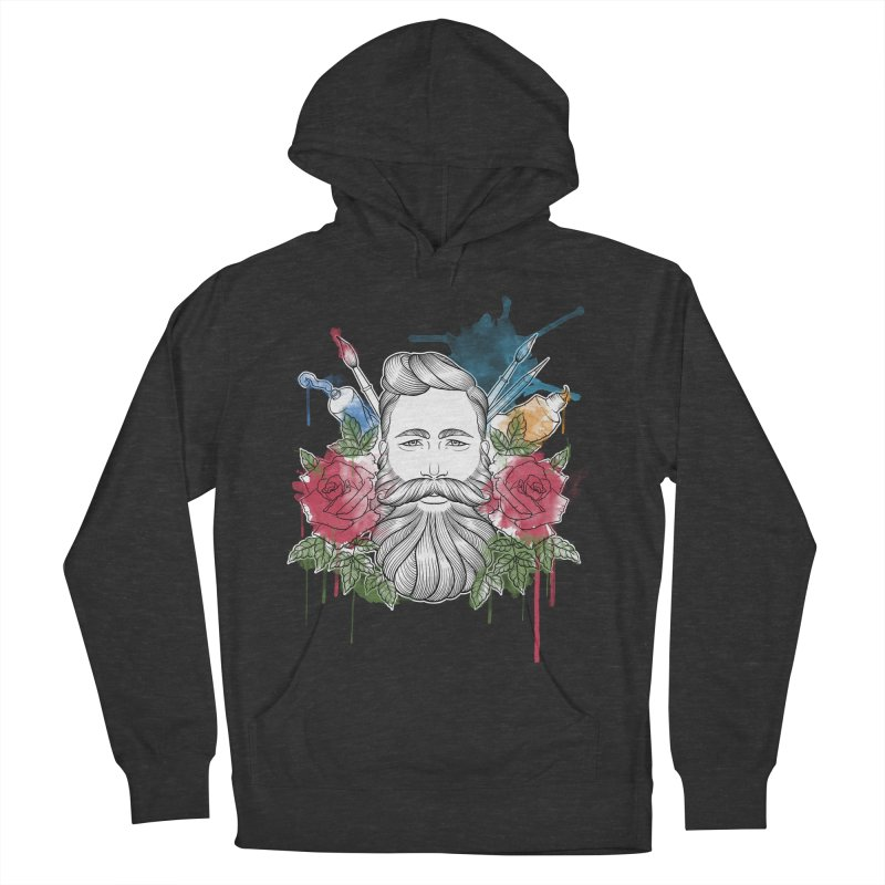 Artist Women's Pullover Hoody by Crazy Pangolin's Artist Shop