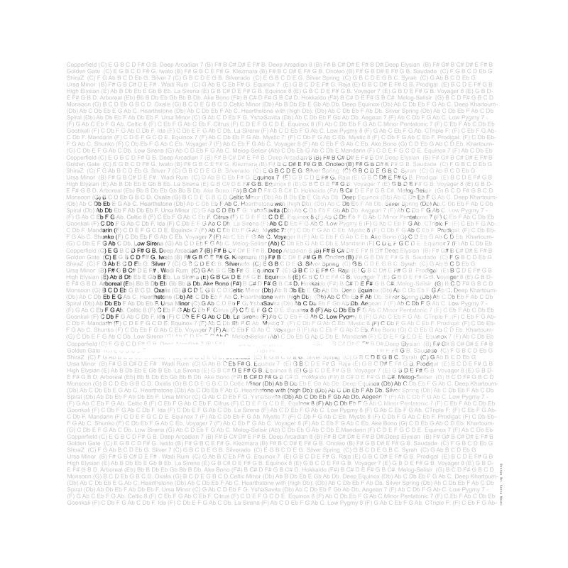 Text Art by Shiva Nouri by Pantheon Steel Fan-Art Store