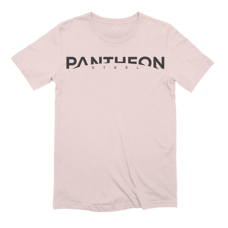 Halorizon by Shane Caroll Men's Extra Soft T-Shirt by Pantheon Steel Fan-Art Store