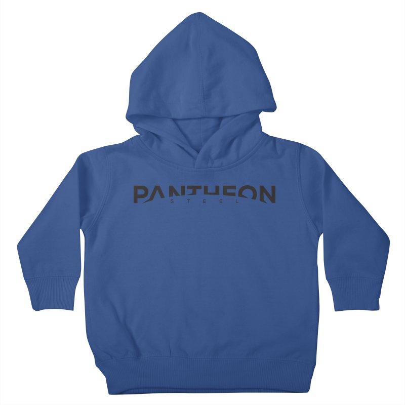 Halorizon by Shane Caroll Kids Toddler Pullover Hoody by Pantheon Steel Fan-Art Store