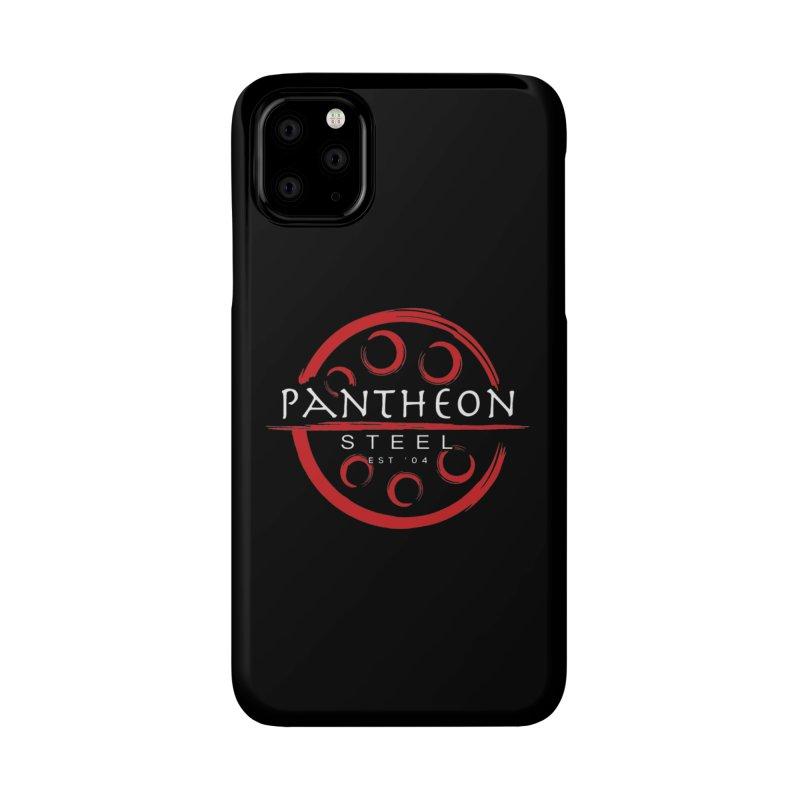 Insignia by Shane Caroll Accessories Phone Case by Pantheon Steel Fan-Art Store