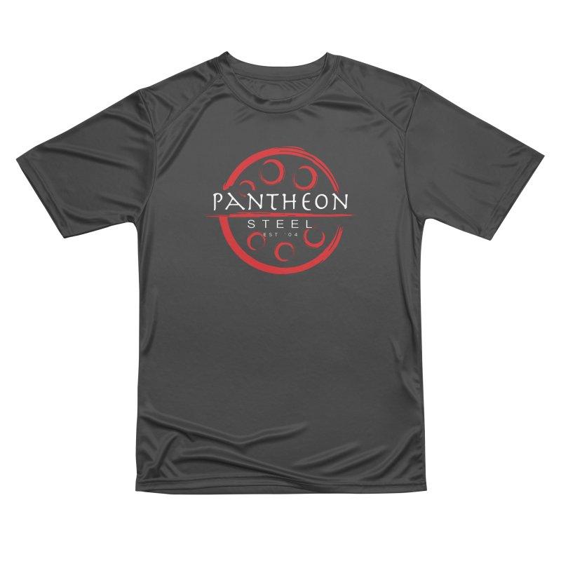 Insignia by Shane Caroll Men's Performance T-Shirt by Pantheon Steel Fan-Art Store