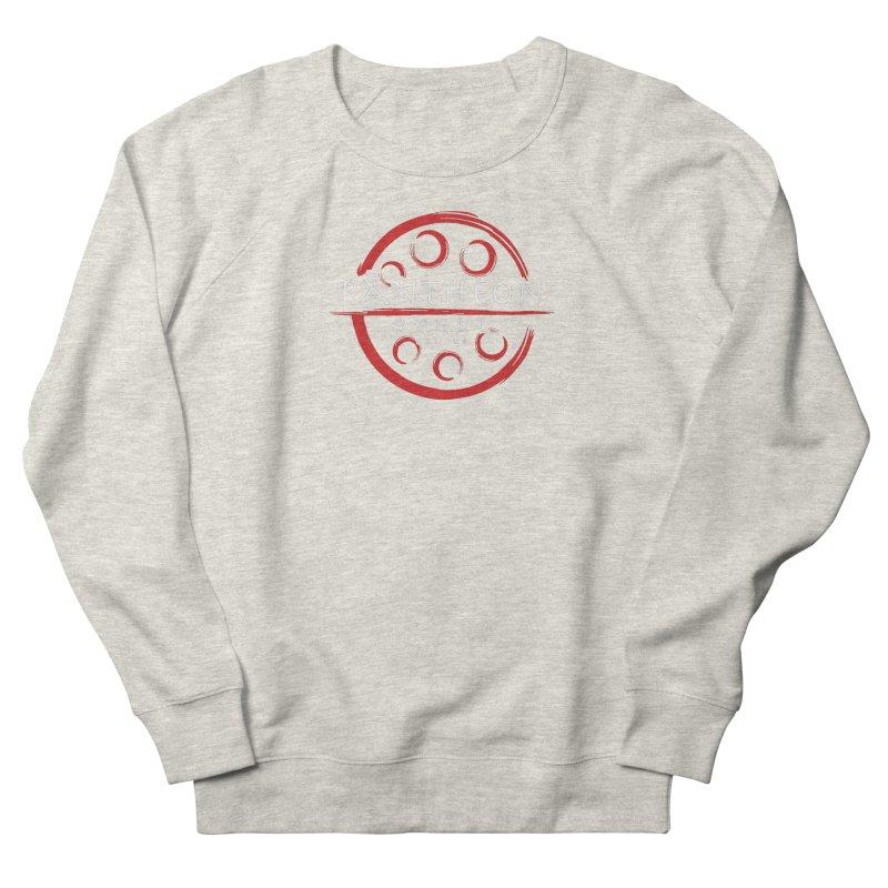 Insignia by Shane Caroll Women's French Terry Sweatshirt by Pantheon Steel Fan-Art Store