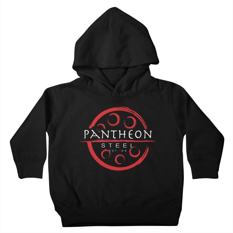 Insignia by Shane Caroll Kids Toddler Pullover Hoody by Pantheon Steel Fan-Art Store