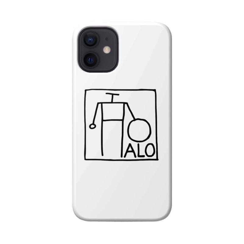 Stick Figure by Hobo Artist Accessories Phone Case by Pantheon Steel Fan-Art Store