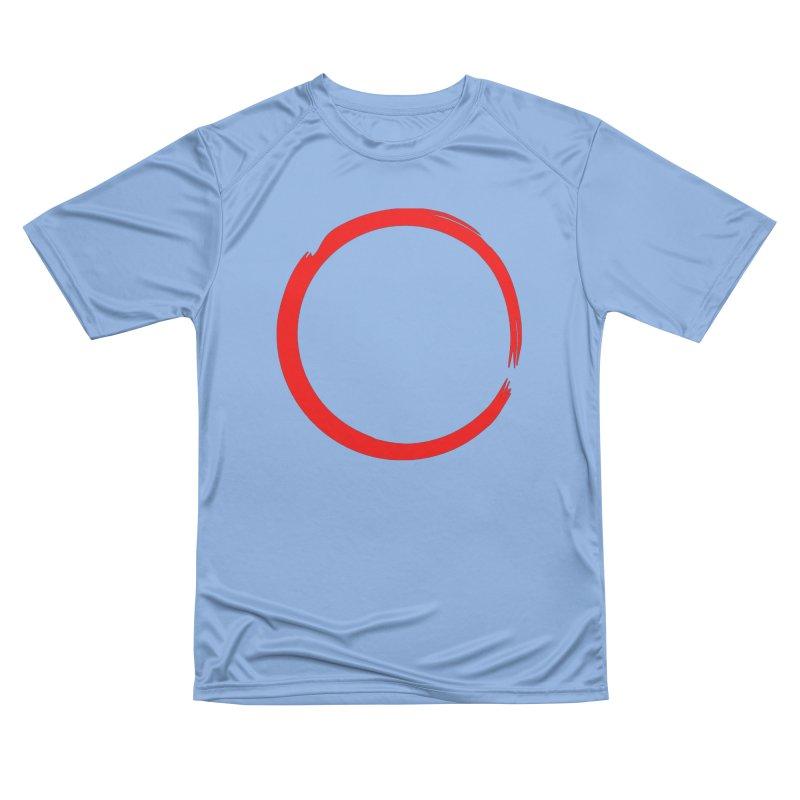 Ensō Women's T-Shirt by Pantheon Steel Fan-Art Store