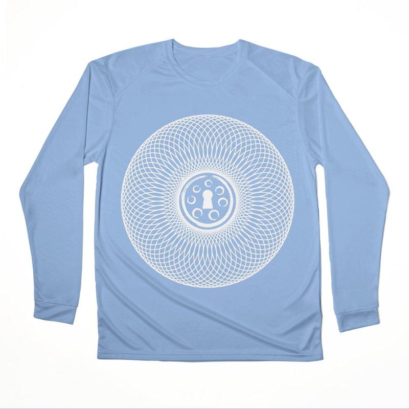 Key Women's Performance Unisex Longsleeve T-Shirt by Pantheon Steel Fan-Art Store