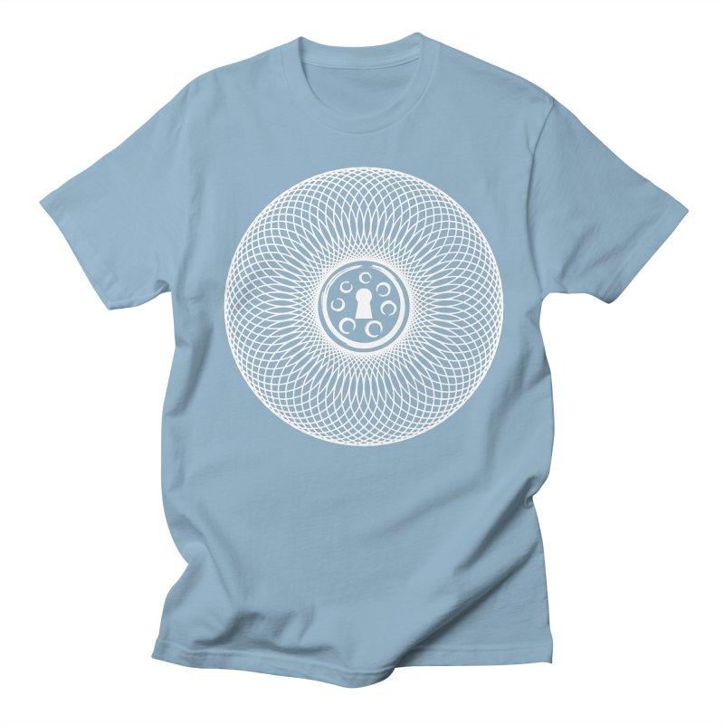 Key Women's Regular Unisex T-Shirt by Pantheon Steel Fan-Art Store