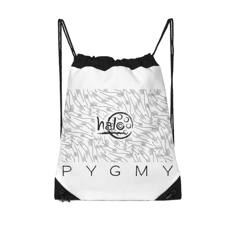 Pygmy Accessories Bag by Pantheon Steel Fan-Art Store