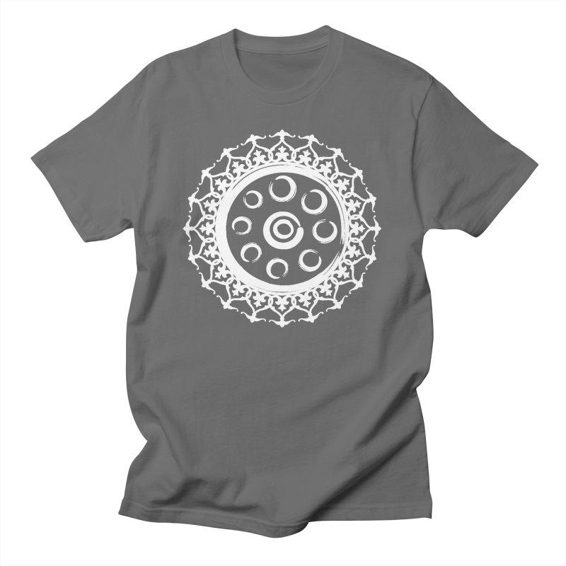Arabesque Women's T-Shirt by Pantheon Steel Fan-Art Store