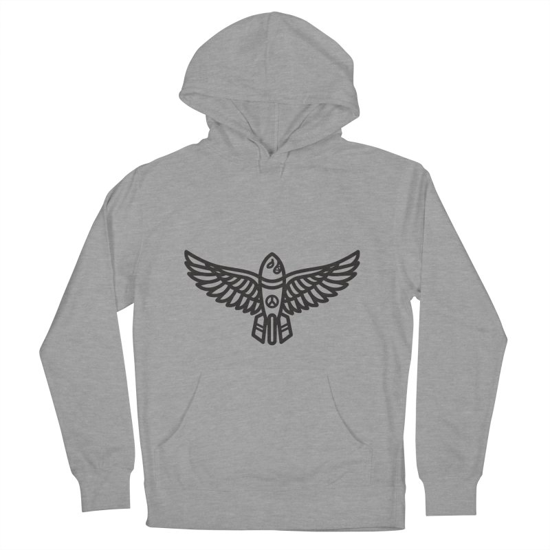 Drop Names not Bombs Women's Pullover Hoody by Paolo Geronimo's Artist Shop