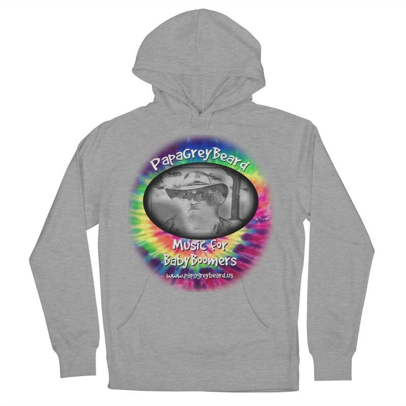 PapaGreyBeard Women's Pullover Hoody by PapaGreyBeard's Merchandise