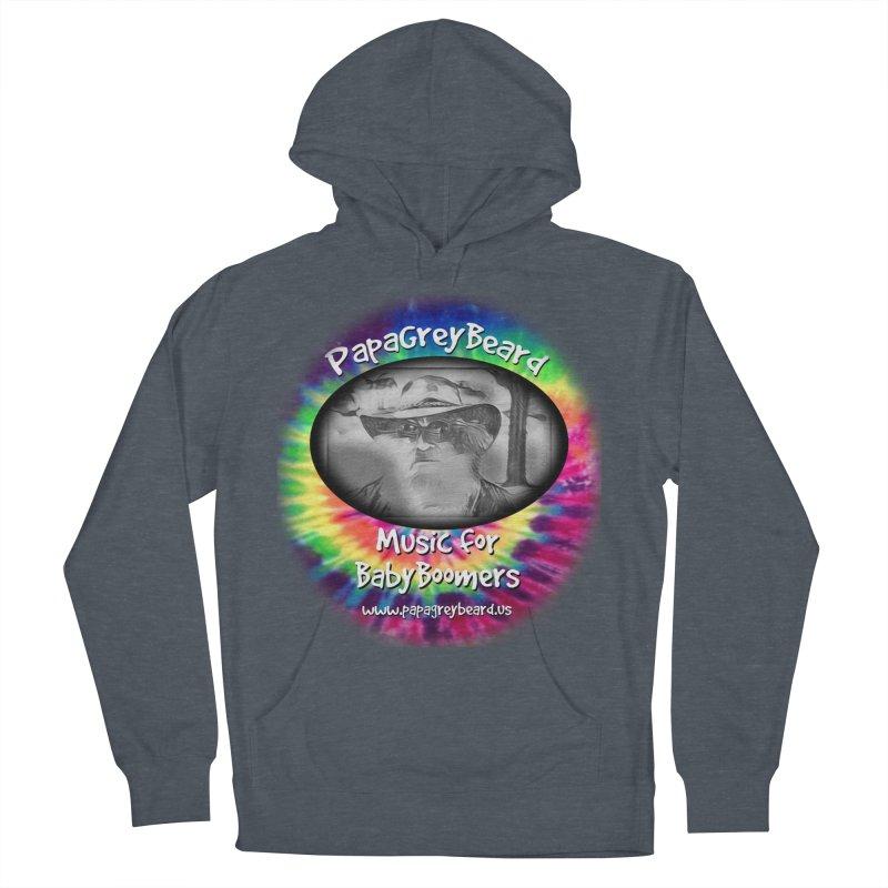MusicForBabyBoomers Men's Pullover Hoody by PapaGreyBeard's Merchandise