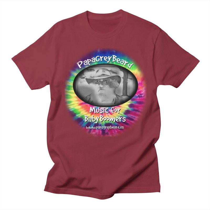 PapaGreyBeard Women's T-Shirt by PapaGreyBeard's Merchandise