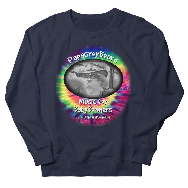 PapaGreyBeard Men's Sweatshirt by PapaGreyBeard's Merchandise