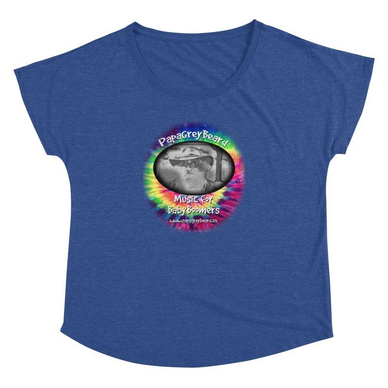 PapaGreyBeard Women's Dolman by PapaGreyBeard's Merchandise