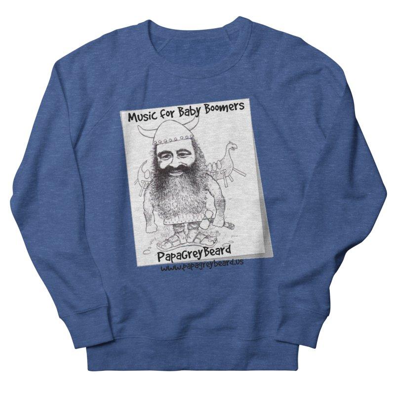 Viking Women's Sweatshirt by PapaGreyBeard's Merchandise