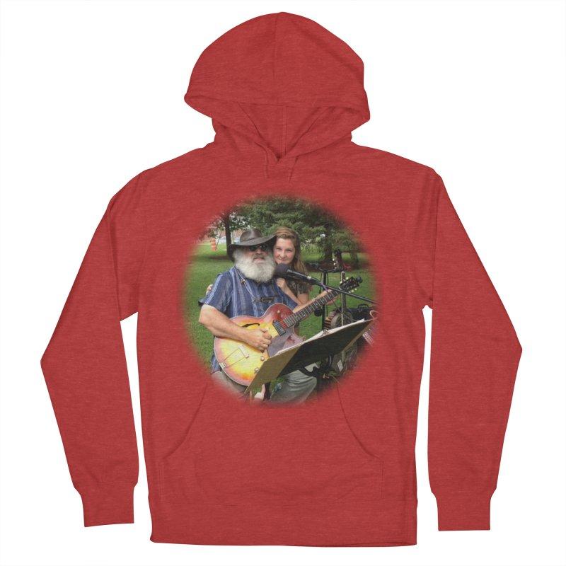 Kenz Men's Pullover Hoody by PapaGreyBeard's Merchandise