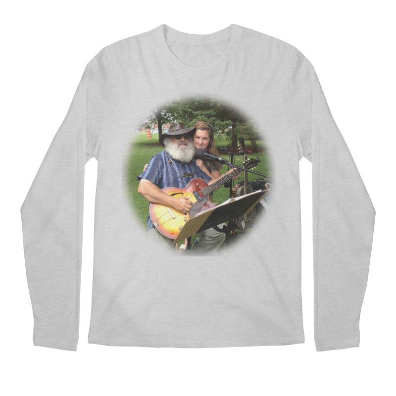Kenz Men's Longsleeve T-Shirt by PapaGreyBeard's Merchandise