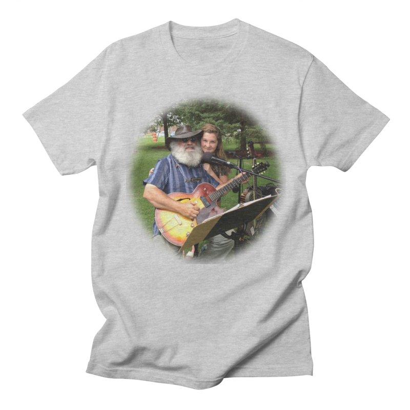 Kenz Women's Unisex T-Shirt by PapaGreyBeard's Merchandise