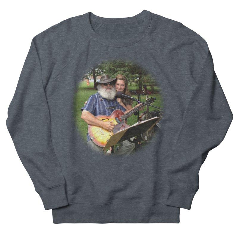 Kenz Women's Sweatshirt by PapaGreyBeard's Merchandise