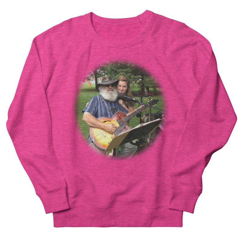 Kenz Men's Sweatshirt by PapaGreyBeard's Merchandise