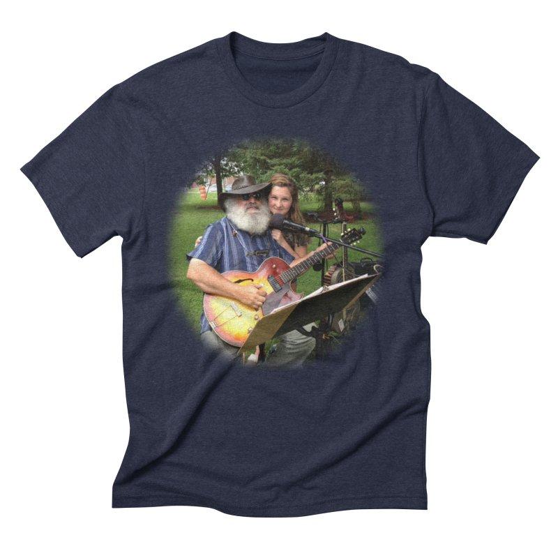 Kenz Men's Triblend T-shirt by PapaGreyBeard's Merchandise