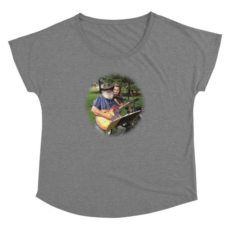 Kenz Women's Dolman by PapaGreyBeard's Merchandise
