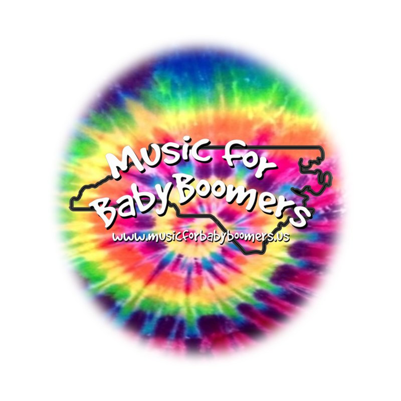 MusicForBabyBoomers-North Carolina Accessories Phone Case by PapaGreyBeard's Merchandise