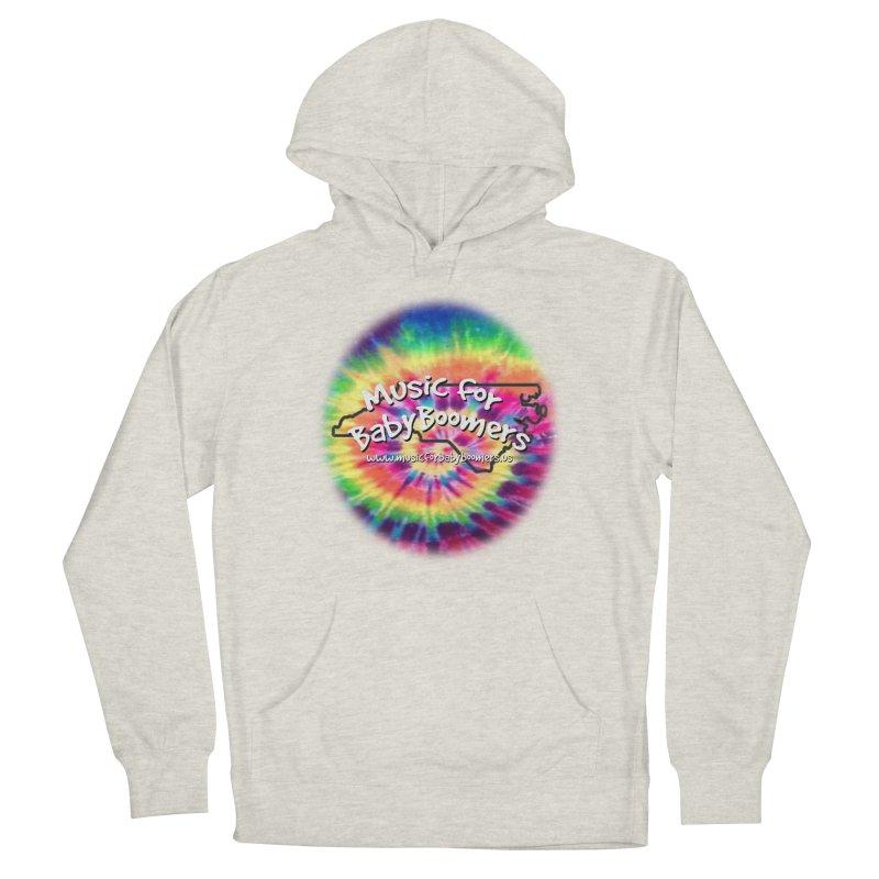 MusicForBabyBoomers-North Carolina Women's Pullover Hoody by PapaGreyBeard's Merchandise