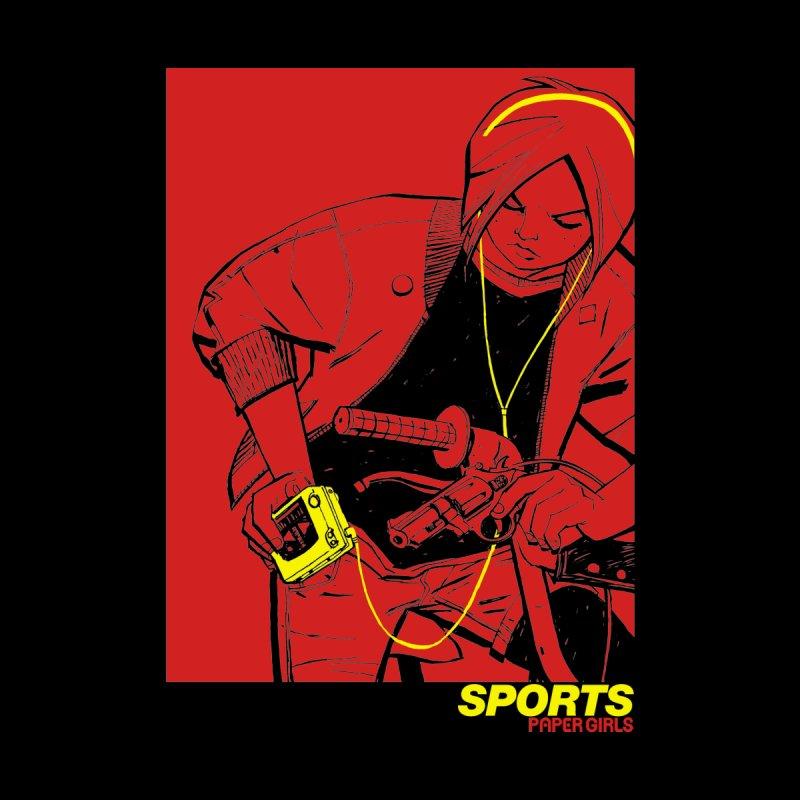 SPORTS by Paper Girls Shop