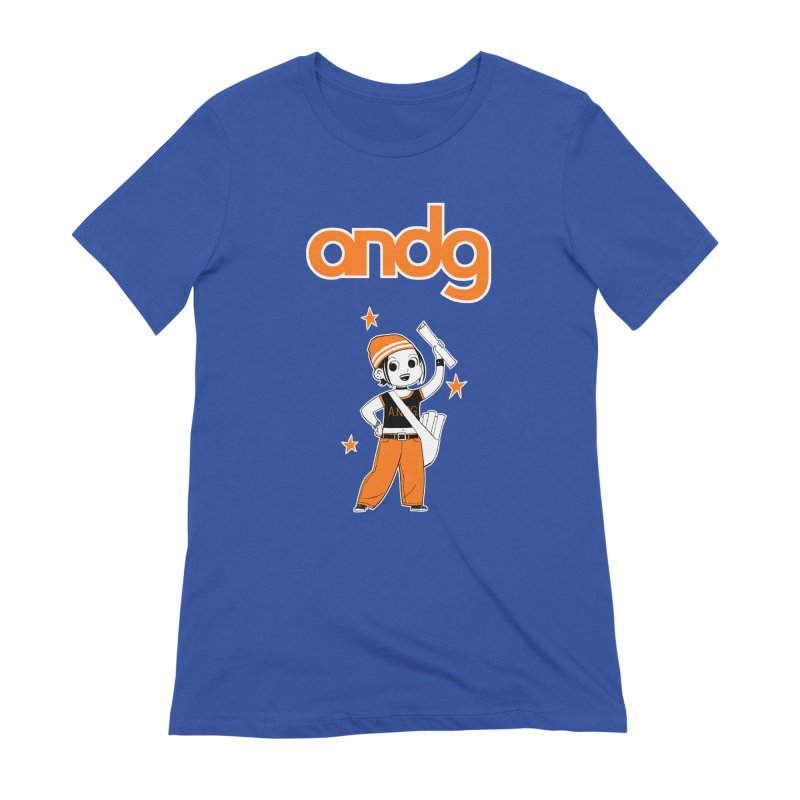 Y2K Women's T-Shirt by Paper Girls Shop