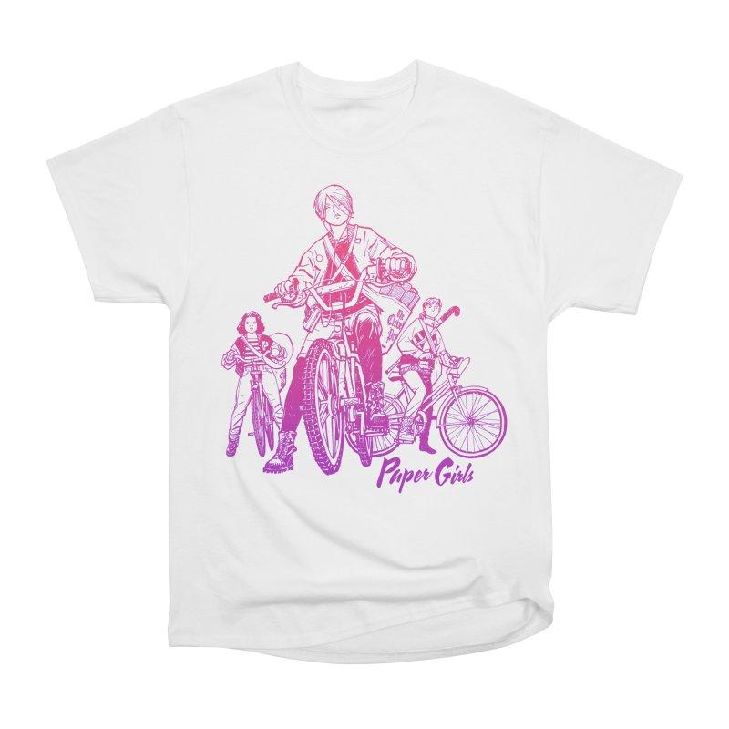 Squad Goals Men's T-Shirt by Paper Girls Shop