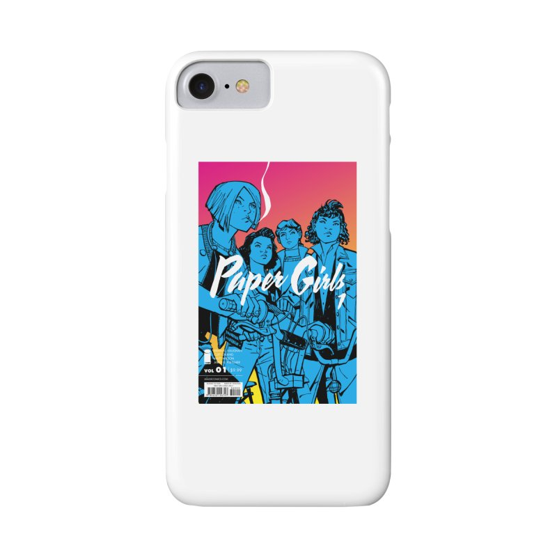 One for the Money Accessories Phone Case by Paper Girls Shop