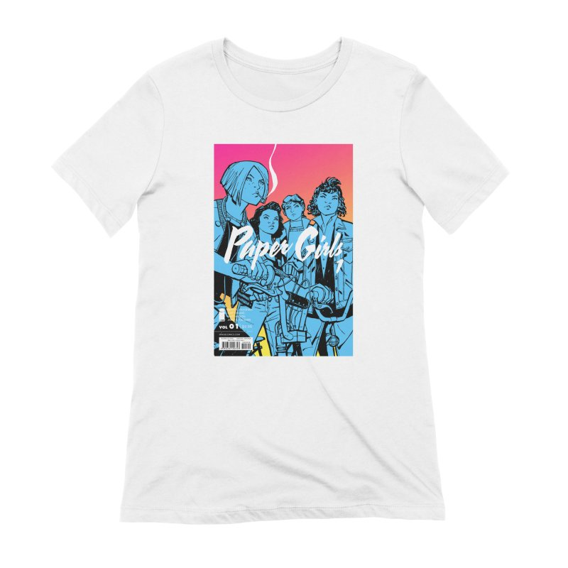 One for the Money Women's Extra Soft T-Shirt by Paper Girls Shop