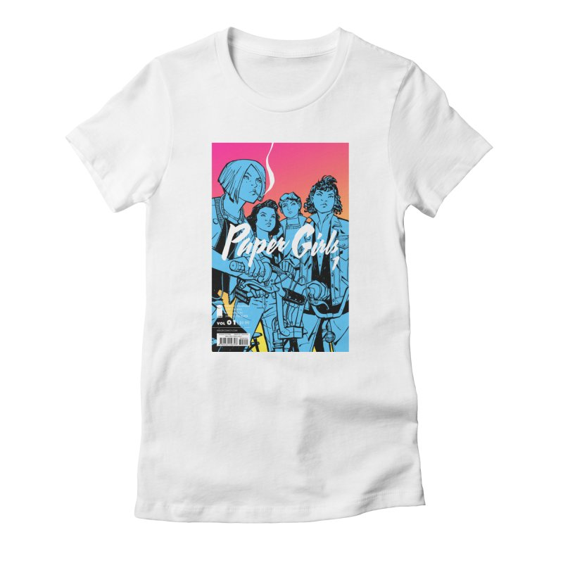 One for the Money Women's T-Shirt by Paper Girls Shop