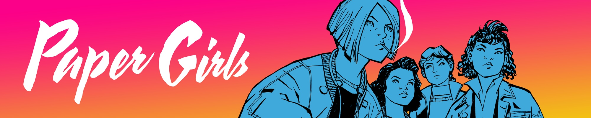 papergirls Cover
