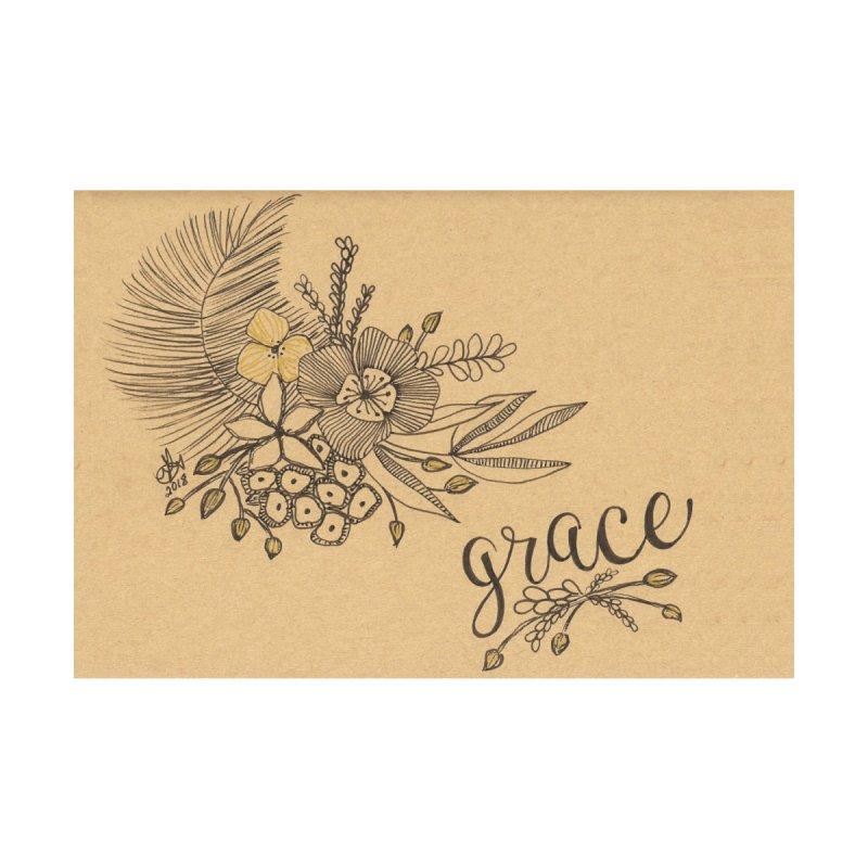 Grace Design by paperinkjoy