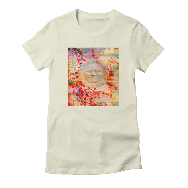 Take Time To See Women's T-Shirt by papertraveler's Artist Shop