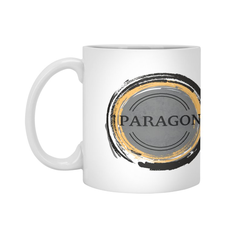 Accessories None by Paragon LARP Merch