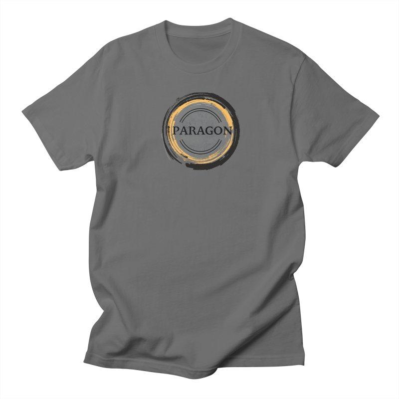 Paragon LARP - Logo Men's T-Shirt by Paragon LARP Merch