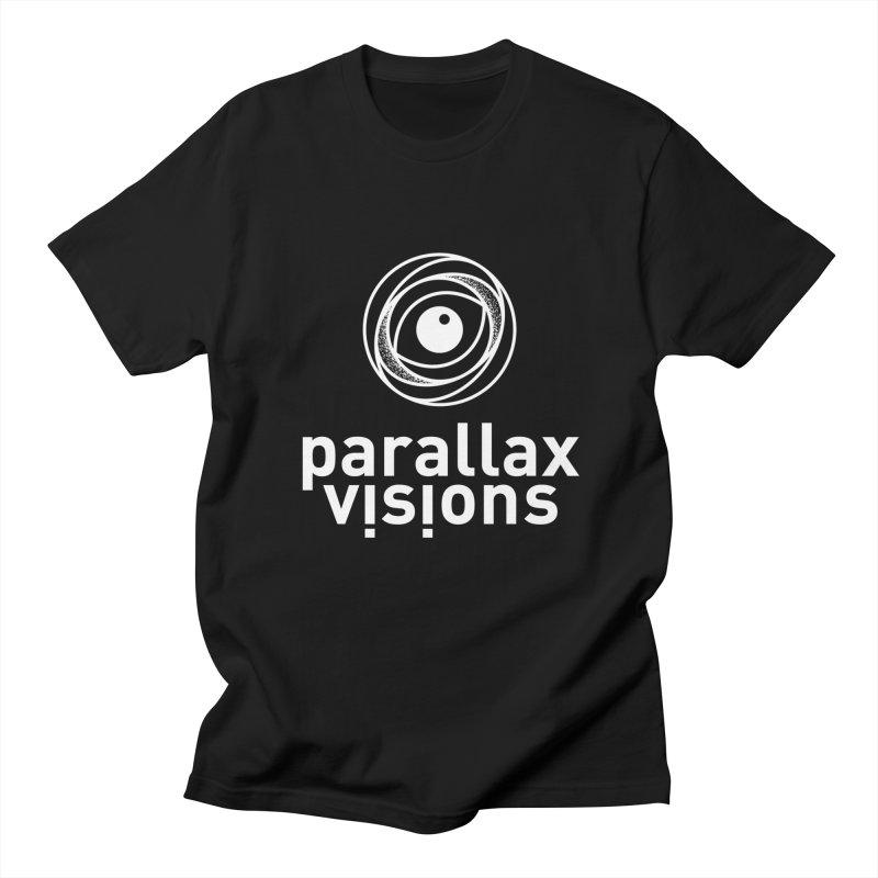 Parallax Visions Logo Women's T-Shirt by [parallax visions]