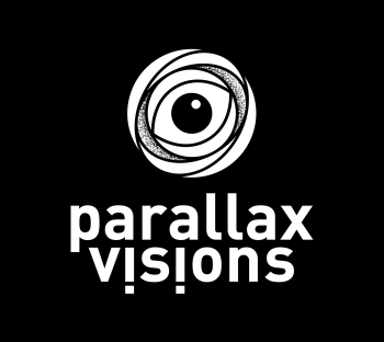 [parallax visions] Logo