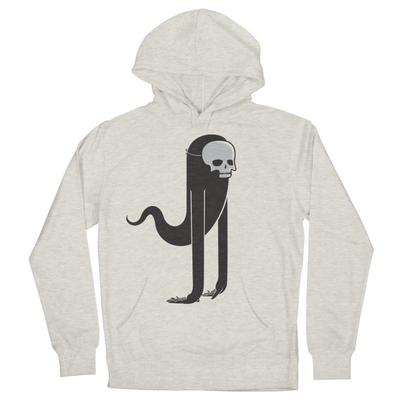 Ghost Men's Pullover Hoody by parallelish's Artist Shop