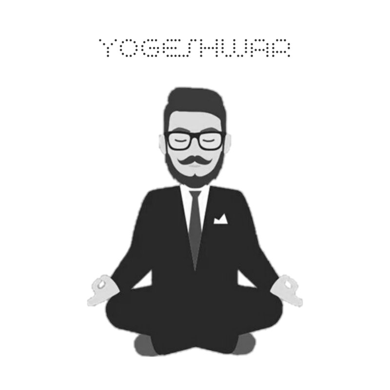 Yoga by pargod's Artist Shop